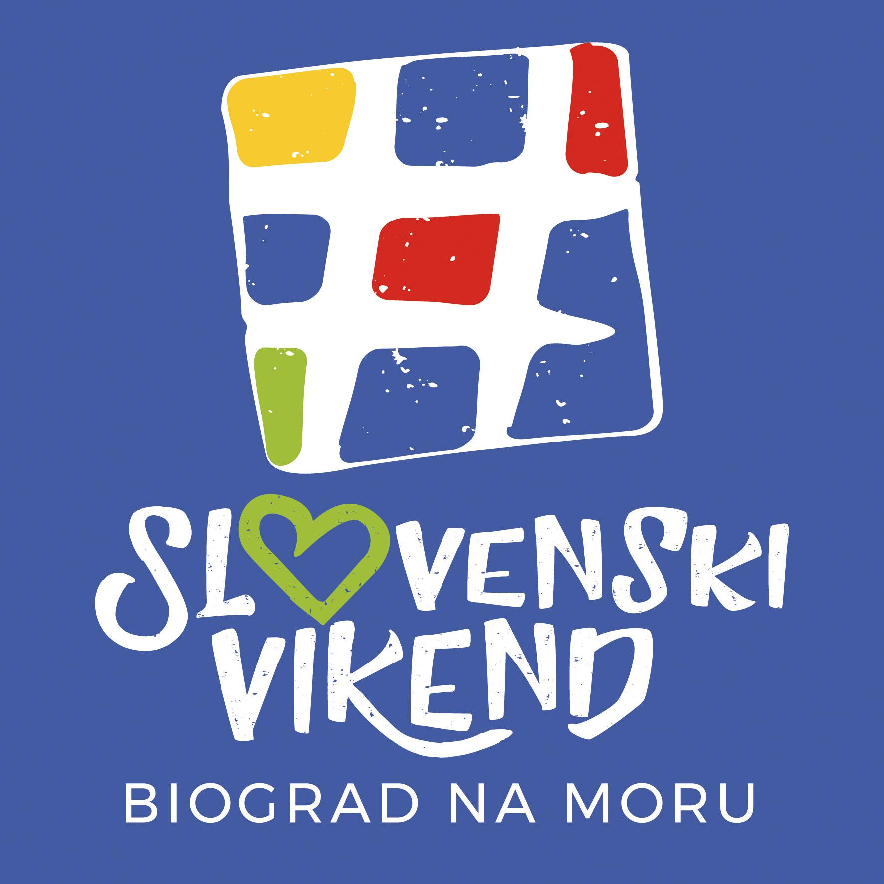 SLOVENIAN WEEKEND in BIOGRAD!