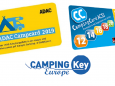 CAMPING CARD 2021 SPECIAL OFFER