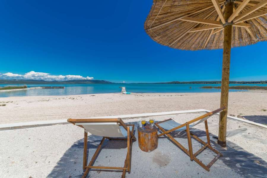 LAST MINUTE 25% OFF - BEST DEAL FOR CAMPING HOLIDAYS NEAR ZADAR