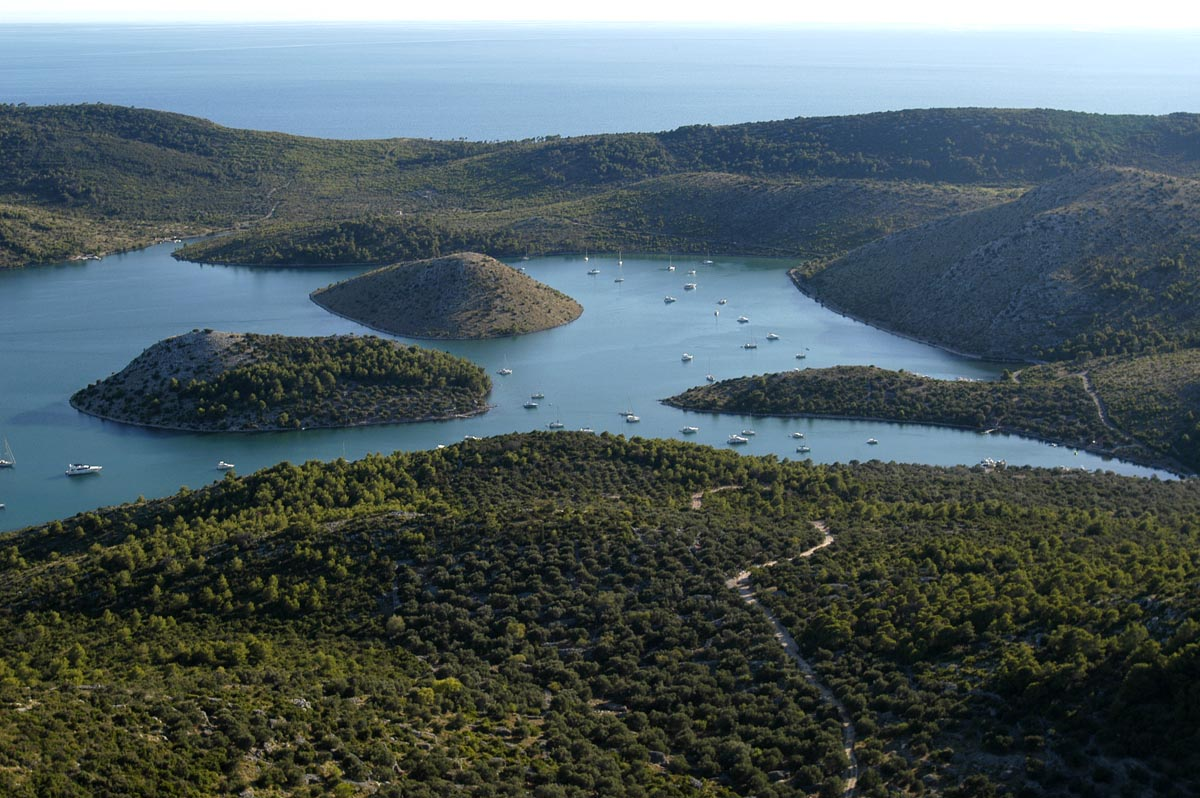 Park prirode Telašćica